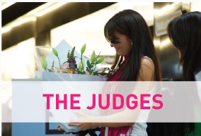 The Judges Image Gallery